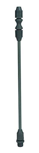 Hozelock 4106P0000 Extension de Lance Noir 25 x 20 x 80 cm