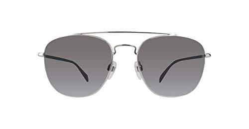 Diesel Sonnenbrille DL0194-16V-54 Gafas de sol, Gris (Grau), 59 para Hombre