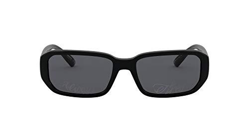 Arnette 0AN4265 Gafas, Black/Grey Silver, 55 para Hombre