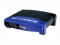 Linksys Incorporat - Linksys Etherfast Dsl/Cable Router - BEFSR41