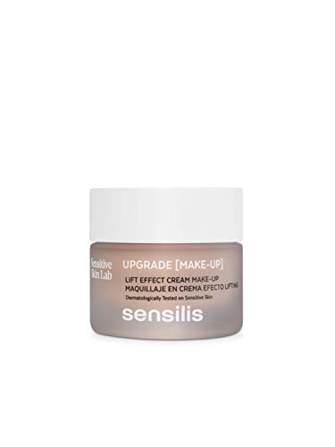 Sensilis Upgrade Make-Up - Base de Maquillaje Efecto Lifting