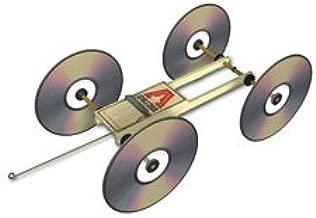DOC FIZZIX Little Moe Mousetrap Car Kit
