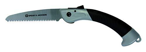 Spear & Jackson 28503 Scie Arboricole Pliante