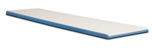 S.R. Smith 66-209-206S3-1 Glas-Hide Replacement Diving Board, 6-Feet, Marine Blue