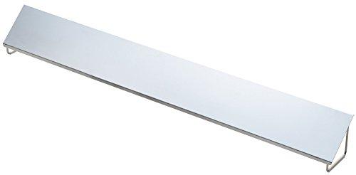 金子製作所 日本製 排気口カバー ステンレス シルバー 68cm 1621045