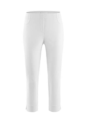 Stehmann Spodnie damskie, biały, 36 PL