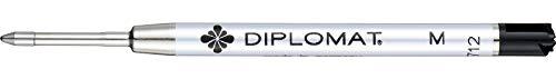 Diplomat d20000356 Hochwertige Nachfüllung