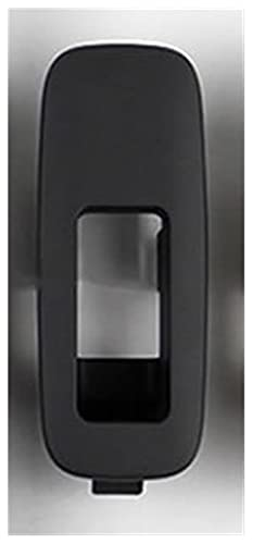 Coche Delantero Trasero de la Ventana eléctrica de la Ventana de la Ventana del Levantador del Interruptor del Interruptor de la Cubierta del Panel de Ajuste para Nissan Qashqai J10 2008-2015