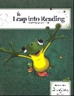 All About Reading: Leap into Reading a learing activity book: Level 2