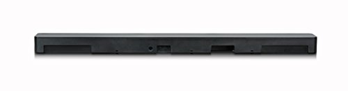 LG SK5 Soundbar with DTS Virtual X Sound - Black