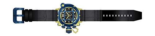 NUR Uhren Armband für Invicta Russian Diver 17343