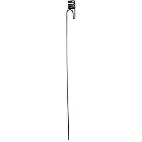Bougeoirs, L: 27 cm, 20pièces