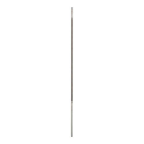 PFERD Kettensägefeile, rund, 200mm x 3,5mm, Spiralhieb, Classic Line, 11004153 – für das manuelle Schärfen von Sägeketten