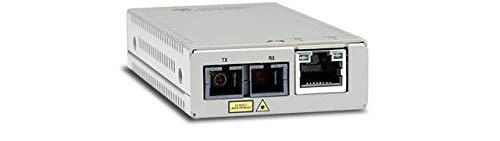 Allied Telesis AT MMC200LX/SC - Convertidor de Fibra óptica - 100Mb LAN...