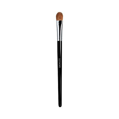 T4B LUSSONI 400 Series Pinceaux Maquillage Professionnel Pour Ombres A Paupières Pressés, En Vrac, Estompeurs, Effet Smokey Eye (PRO 448 Pinceau grand fard)