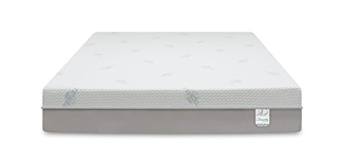 Bed In A Box Tranquility GEL w/ Natural TENCEL Memory Foam Mattress KING