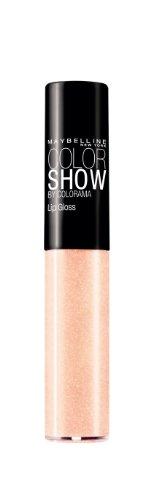 Maybelline New York Colorshow Gloss 160 White Glitz