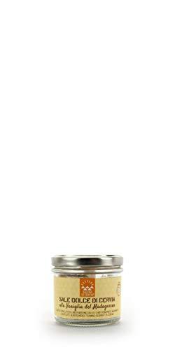 Sale Dolce di Cervia alla Vaniglia del Madagascar 100g