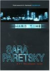 Hard Time (A V. I. Warshawski novel)