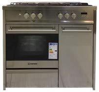 Cocina de gas Meireles G5006SP1XN Monza