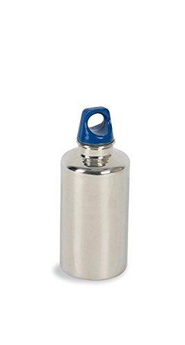 Tatonka Trinkflasche Stainless Bottle 300, Transparent, 6.5 x 16 cm, 4018 by Tatonka