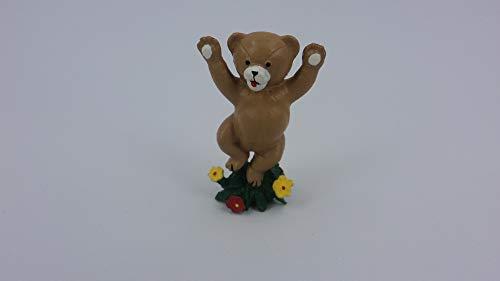 STEINBECK Teddy auf Blumenwiese