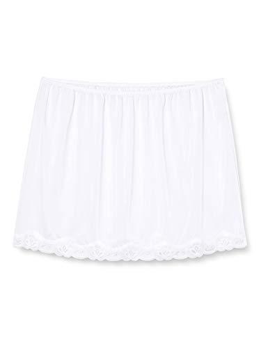 Marlon Ella Fondo, Blanco (White White), 42 para Mujer
