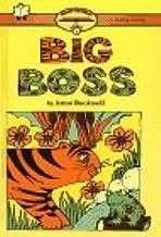 Big Boss (Ready-To-Read)