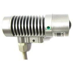 Cablematic - Spotlight infrarouge de vision nocturne IR 50m Array