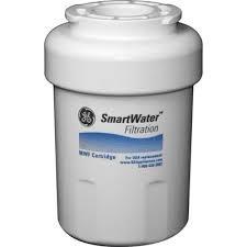 General Electric - Cartucho de filtro de agua para frigorífico - Filtro de agua auténtico GE SmartWater