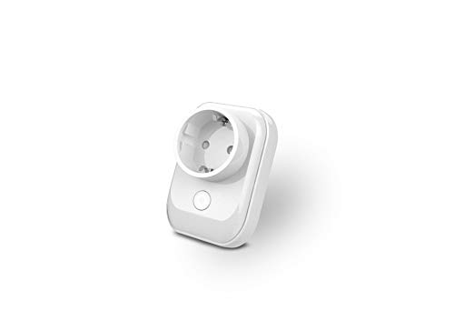 Lupus-Electronics ZigBee Funksteckdose, kompatibel mit Amazon Alexa Plus und den LUPUS Smarthome Alarmanlagen