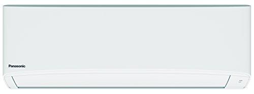 Panasonic CS-TE25TKEW condizionatore fisso Condizionatore unità interna Bianco