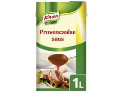 Knorr Garde d'Or Provenzalische Sauce, 1 Liter verpacken