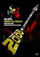 THE ALFEE 2000th LIVE CONCERT STARTING OVER at Omiya Sonic City Nov.30 2005 [DVD]