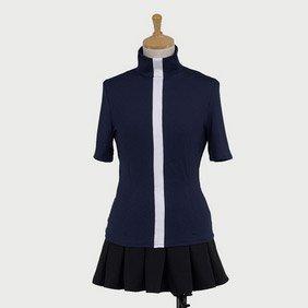『けんぷファー 美嶋紅音(みしま あかね) 女子制服 コスプレ衣装 女性Sサイズ[オーダーサイズ製作可能]』の3枚目の画像