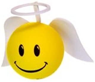 YGMONER Cute Car Foam Balls//Antenna Balls Angel