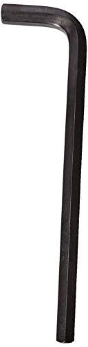 KS Tools 151.2712 Innensechskant-Winkelstiftschlüssel phosphatiert, lang, 12mm