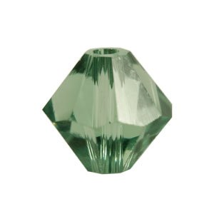 Bicono SWAROVSKI erinite 6mm (10)