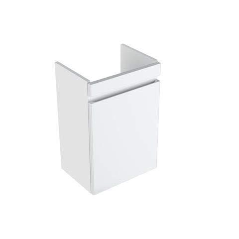 Keramag Keramag RENOVA Nr.1 PLAN Handwaschbecken-Unterschrank 394 x 586 x 290 mm Weiß Hochglanz - Lackierung