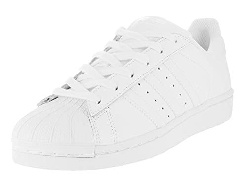 adidas Originals Superstar Foundation J, Zapatillas, Blanco Core Blanco Blanco, 40 EU