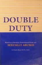 Double Duty: Sexual Abuse 0910223157 Book Cover