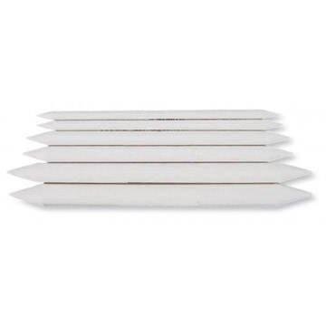 Estompen - Difuminos de papel (6 unidades)