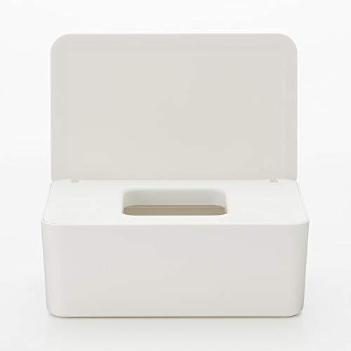 無印良品ポリプロピレンウェットシートケース約幅19×奥行12×高さ7cm82577419