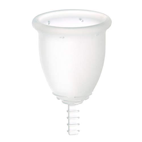 fleurcup® Menstrual Cup (Size Multiple Choice)