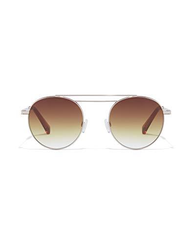 Hawkers Unisex Nº9 Sonnenbrille, Brown, Einheitsgröße