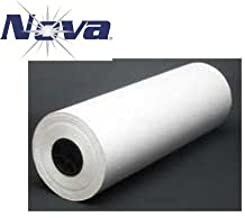 """NG24 Nova 24"""" Freezer Paper Heavy Weight White 1100` Boxed 1 roll"""