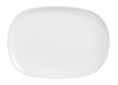 Luminarc Sweet Line - Bandeja, Color Blanco