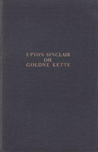 Die goldene Kette oder Die Sage von der Freiheit der Kunst.