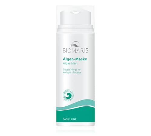 Biomaris Algen-Maske 50 ml