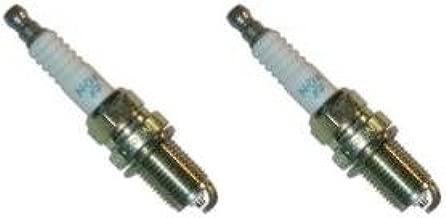 (Pack of 2) NGK BCPR5ES Spark Plugs Replaces RC12YC